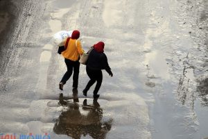 الأرصاد الجوية : وموعد تحسن الطقس في مصر