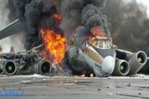 أزمة حوادث الطائرات: أول خمسة أيام من العام الجديد 6 حوادث طائرات