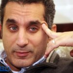 """باسم يوسف: قناة السويس """"تفريعة"""" وجهاز الكفتة لسعة كبيرة"""