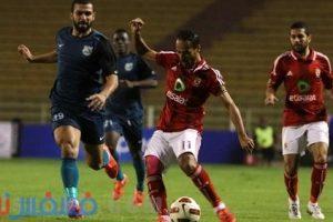 مشاهدة مباراة الاهلى وانبى اليوم بث مباشر في الدوري المصري