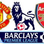 موعد مباراة أرسنال ومانشستر يونايتد اليوم الأحد 28/2/2016 والقنوات الناقلة لها مجاناً