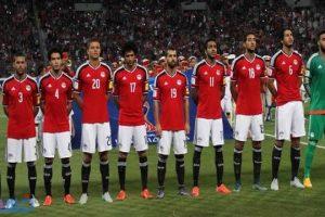 الموعد النهائي لمباراة مصر ونيجيريا بتصفيات أمم أفريقيا 2017