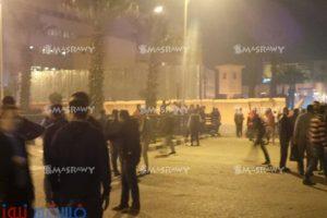 مقتل شخص برصاص أمين شرطة بمحيط مديرية أمن القاهرة