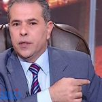 توفيق عكاشة يطلب استقبال السفير الإسرائيلي مجدداً