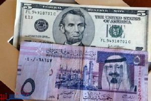 أسعار الريال السعودي اليوم الإثنين 7 مارس 2016 مقابل العملات العربية والعالمية