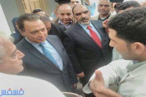 أخبار مصر اليوم الاثنين أفتتاح مستشفى طابا بجنوب سيناء