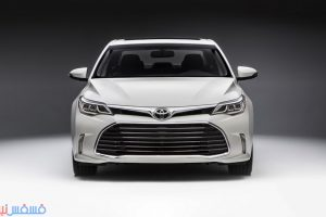 مواصفات واسعار سيارات تويوتا افالون 2016