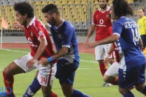 موعد مباراة الأهلي وأسوان بالدوري المصري والقنوات الناقلة للمباراة