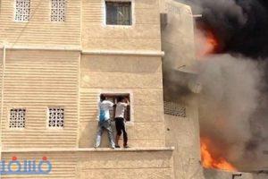 عاجل.. أنفجار هائل بالبساتين وسقوط ضحايا ومصابين