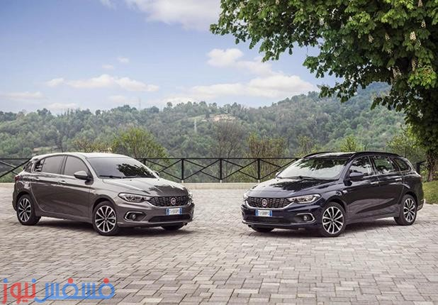 Photo of أسعار ومواصفات سيارة فيات Tipo الجديدة.. بالصور