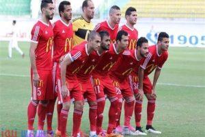 رسمياً.. حرس الحدود أول الهابطين من الدوري الممتاز