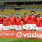 أهداف وملخص مباراة الأهلي وأسوان بالدوري المصري الممتاز اليوم