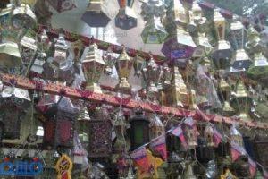 أسعار فوانيس رمضان 2016 الصناعة المصرية والصيني