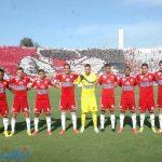 خروج الأهلي من دوري الأبطال وصعود فريقي الوداد وزيسكو إلى الدور قبل النهائي