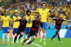 موعد مباراة البرازيل وألمانيا نهائي ريو 2016 والقنوات المفتوحة الناقلة للمباراة