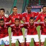 فوز الأهلي أمس علي وادي دجلة وبنتيجة 1/2 في الدوري المصري