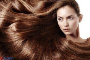 وصفة مذهلة  للحصول على شعر ناعم ولامع خلال أسبوع