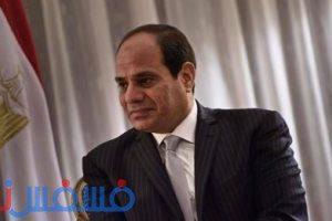 """السيسى يفتتح اليوم منطقة """"غيط العنب"""" العشوائية بمدينة الإسكندرية بعد تطويرها"""