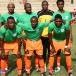 فوز زيسكو علي صن داونز بنتيجة 1/2 في ذهاب نصف نهائي دوري أبطال أفريقيا
