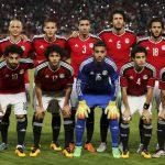 استدعاء 24 لاعباً لمعسكر منتخب مصر استعداداً للكونغو بتصفيات كأس العالم