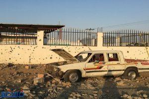 مقتل امرأة سعودية في قصف على جنوب المملكة العربية السعودية
