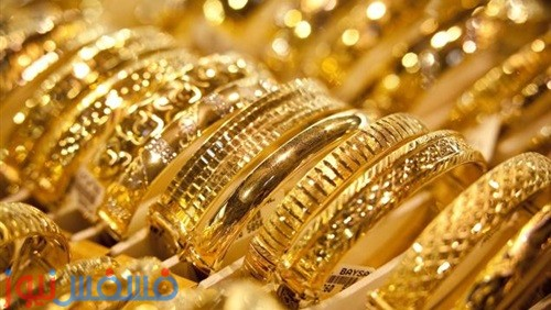 أسعار الذهب اليوم الثلاثاء 12-7-2017 في محلات الصاغة سعر جرام الذهب