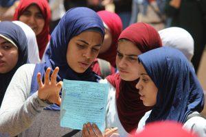 شكل أسئلة أمتحانات الثانوية العامة الجديد في مصر 2017