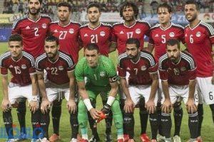 موعد مباراة مصر والكونغو القادمة غدا الأحد الموافق 9/10/2016 والقنوات الناقلة في تصفيات كأس العالم