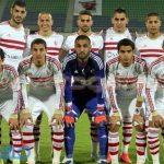 تعادل الزمالك مع سموحة اليوم 27/10/2016 تعادل سلبي وبدون أهداف في الدوري المصري
