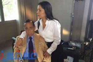عودة أسرة حسين سالم إلي القاهرة خلال أيام بعد إتمام المصالحة مع وزارة العدل