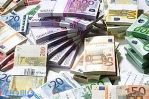 سعر اليورو اليوم الموافق الثلاثاء 11/10/2016 أكتوبر في تعاملات السوق السوداء والبنوك مقابل الجنيه المصري