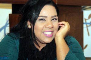 بالصور..الفنانة شيماء سيف تخسر الكثير من وزنها والجمهور لا يعرفها لأنها تغيرت