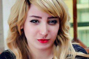 """حكم علي  الممثلة المغمورة """"شروق"""" بسنة سجن والسبب بتهمة ممارسة الدعارة"""