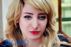 تم ضبطها في «ممارسة الدعارة» الفنانة شروق عبد العزيز