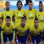 تعادل إيجابي بين الإسماعيلي والمصري أمس بنتيجة 1/1 في الدوري المصري