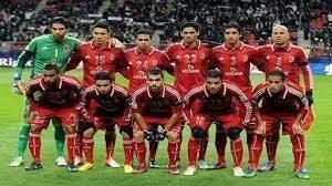 فوز الأهلي علي النصر للتعدين اليوم 27/11/2016 بنتيجة 0/3 في الدوري المصري
