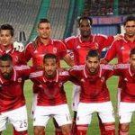 فوز الأهلي أمس علي طلائع الجيش بنتيجة 0/3 في الدوري المصري
