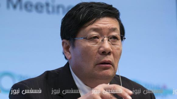 وزير المالية الصيني لمح قبل الانتخابات إلى مخاوف بلاده من فوز ترامب