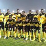فوز منتخب أوغندا علي الكونغو اليوم  السبت 12/11/2016 وبنتيجة 0/1 في تصفيات كأس العالم