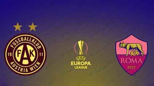 Photo of أهداف مباراة روما وأوستريا فيينا يوتيوب 4/2 الدوري الأوروبي HD ملخص مباراة روما اليوم