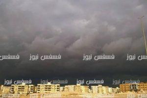 درجات الحرارة المتوقعة اليوم حالة الطقس الخميس 22 ديسمبر 2016 في جميع محافظات مصر