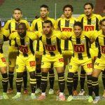 تعادل إيجابي بين المقاولون العرب والداخلية أمس بنتيجة 2/2 في الدوري المصري