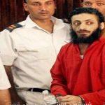 إعدام عادل حبارة المتهم الرئيسي في مذبحة رفح الثانية