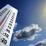 نشر درجات الحرارة اليوم الجمعة الموافق7/12/2016 في جميع محافظات ومدن مصر