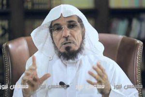 وفاة زوجة ونجل الداعية السعودي سلمان العودة في حادت تصادم سير السيارة بشاحنة في مدينة الرياض