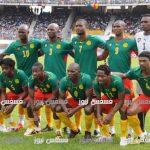 تعادل سلبي بين منتخب الكاميرون أمس مع الجابون في بطولة كأس الأمم الأفريقية في الجابون 2017