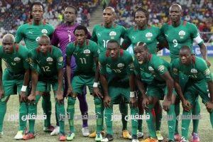 فوز غالي لمنتخب بوركينا فاسو أمس علي منتخب تونس بنتيجة 0/2 في بطولة كأس الأمم الأفريقية في الجابون 2017
