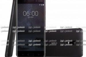 صور.. مواصفات هاتف نوكيا الجديد Nokia 6 بنظام أندرويد 7 سعر موبايل Nokia 6