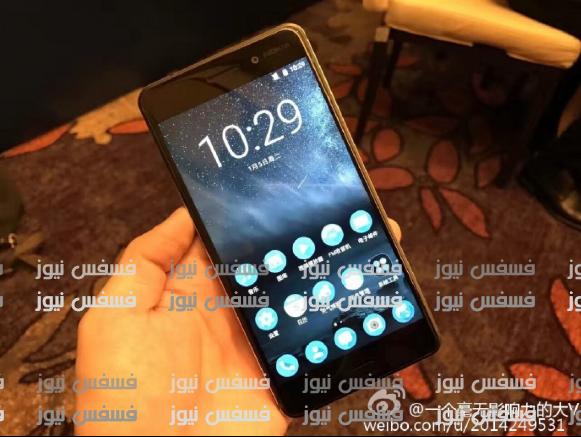 تفاصيل ومواصفات هاتف نوكيا الجديد Nokia 6