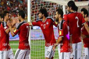 اللقاء المترقب بين منتخب مصر ومالي في بطولة كأس الأمم الأفريقية في الجابون